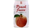 Buy Peach Juice Drink - 308gr