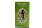 Buy German Herb (Thai) & Co. Sliming Herb (All Natural Fat Burner & Weight Loss Tea - 50ct) - 1.44oz