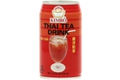 Thai Tea Drink (Tra Thai) - 11.2fl oz [24 units]