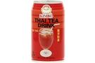Buy Kimbo Thai Tea Drink (Tra Thai) - 11.2fl oz