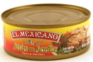 Atun en Aceite Trozo de Atun Claro (Chunk Light Tuna in Vegetable Oil) - 5oz