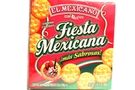 Buy El Mexicano Fiesta Mexicana (Galletas Crackers) - 14.11oz