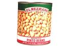 Pinto Beans (Frijoles Pintos) - 6.75lb