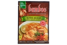 Soto Ayam (Yellow Chicken Soup) [6 units]