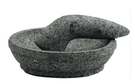Mortar & Pestle Medium (Cobek) - 20 cm