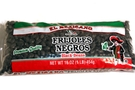 Frijoles Negros (Black Beans) - 16oz