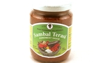 Sambal Terasi (Extra Hot) - Belachen Chili Sauce (8.36oz) [3 units]