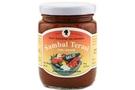 Sambal Terasi (Mild Belachen Chili Sauce) - 9.5oz [3 units]