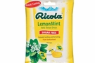 Buy Ricola Ricola Herb Throat Drop (Lemon Mint Flavor / 19 - ct)  - 3.2 oz