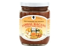 Sambal Kacang (Peanut Chilli Paste) - 9.5oz