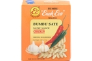 Bumbu Sate (Instant Satay Sauce) - 7oz
