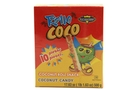 Rollo Coco Snack (Coconut Candy /10 ct) - 17.6oz