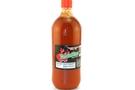 Mexican Hot Sauce Extra Hot (Salsa Picante Negra) - 34fl oz
