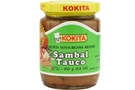 Sambal Tauco (Salted Soya Beans Relish) - 8.8 oz [3 units]