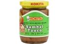 Sambal Tauco (Salted Soya Beans Relish) - 8.8 oz [ 6 units]