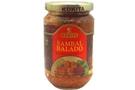 Balado Chilli Sauce (Sambal Balado) - 12.3oz [ 3 units]