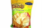 Cassava Chips (Original) -  8.8oz [6 units]