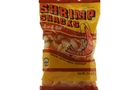 Shrimp Snack (BBQ Flavor) - 2.5oz [6 units]