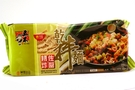 Buy Wu Mu Dried Noodle With Jah Jan Flavor Sauce - 11.3oz