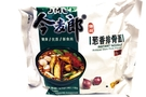 Instant Noodle (Stew Pork Flavor) - 3.9oz [15 units]