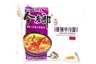 Instant Noodle (Artificial Spicy Beef Flavor) - 4.13oz [ 15 units]
