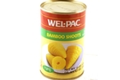 Buy Bamboo Shoot Tip Whole - 15oz