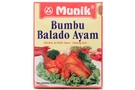 Bumbu Balado Ayam(Chicken Balado Seasoning) [6 units]