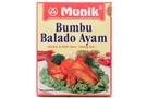 Bumbu Balado Ayam - Chicken Balado Seasoning (3.2oz) [3 units]