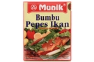 Bumbu Pepes Ikan (Steamed Fish With Hot Spices) [6 units]