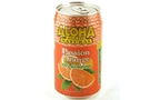 Passion Orange Drink (100% All Natural)  - 11.5 fl oz [12 units]