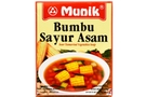 Bumbu Sayur Asam (Sour Tamarind Vegetable Soup Seasoning) [6 units]