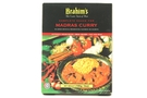 Complete Sauce For Madras Curry - 6oz [3 units]