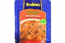 Kuah Kari Daging (Meat Curry Sauce ) - 6oz