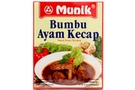 Bumbu Ayam Kecap (Sweet Soya Chicken Seasoning) - 2.12oz
