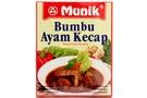 Bumbu Ayam Kecap (Sweet Soya Chicken Seasoning) - 2.12oz [ 6 units]