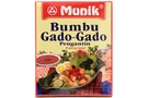 Buy Munik Gado-gado Pengantin Seasoning (Wedding Salad Dressing) - 4.41oz