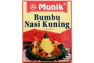 Bumbu Nasi Kuning (Yellow Rice Seasoning) - 2.3oz [ 6 units]