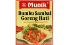 Bumbu Sambal Goreng Hati (Beef Liver in Chilli & Coconut Milk Seasoning) [6 units]
