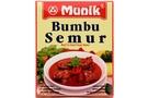 Bumbu Semur (Beef in Sweet Soya Sauce) - 2.82oz