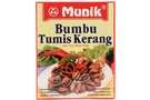 Buy Munik Tumis Kerang (Stir Fry Shell Fish) - 3.17oz