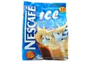 Buy Nescafe Ice Coffee 3 in 1 (Instant Ice Coffee Mix Powder /10-ct ) - 12.35oz