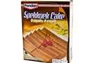 Cake Mix Spekkoek (Lapis Legit) - 13 oz