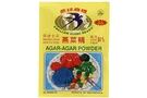 Buy Swallow Globe Agar-Agar Powder (Red Jelly Powder) - 1oz