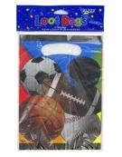 Loot Bags (Sports) - 8 bags [ 6 units]