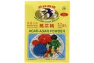 Buy Swallow Globe Agar-Agar Powder (Green Jelly Powder) - 1oz