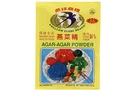 Agar-Agar Powder (Orange Jelly Powder) - 1oz