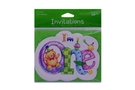 Buy GS Invitation Card with Envelopes (My 1st Birthday) -  8pcs/pack
