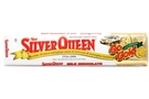 Buy Silver Queen Chocolate Bar (White Milk Chocolate with Nuts) - 2.3oz