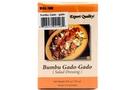 Bumbu Gado- Gado (Gado-Gado Salad Dressing Paste) - 7.05oz
