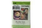 Bumbu Satay (Satay Dressing Paste) - 7.05oz